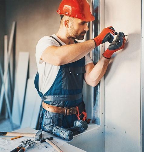 Отделка и ремонт квартиры в Саратове