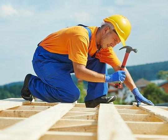 Строительные работы в Саратове и Саратовской области
