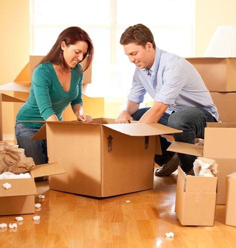 Услуги квартирного переезда в Саратове
