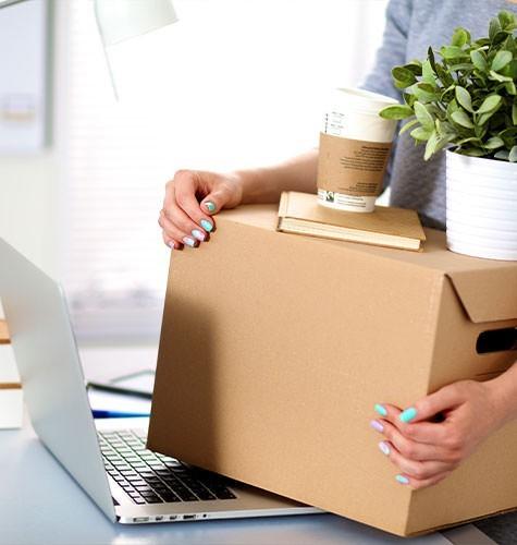 Услуги офисного переезда в Саратове